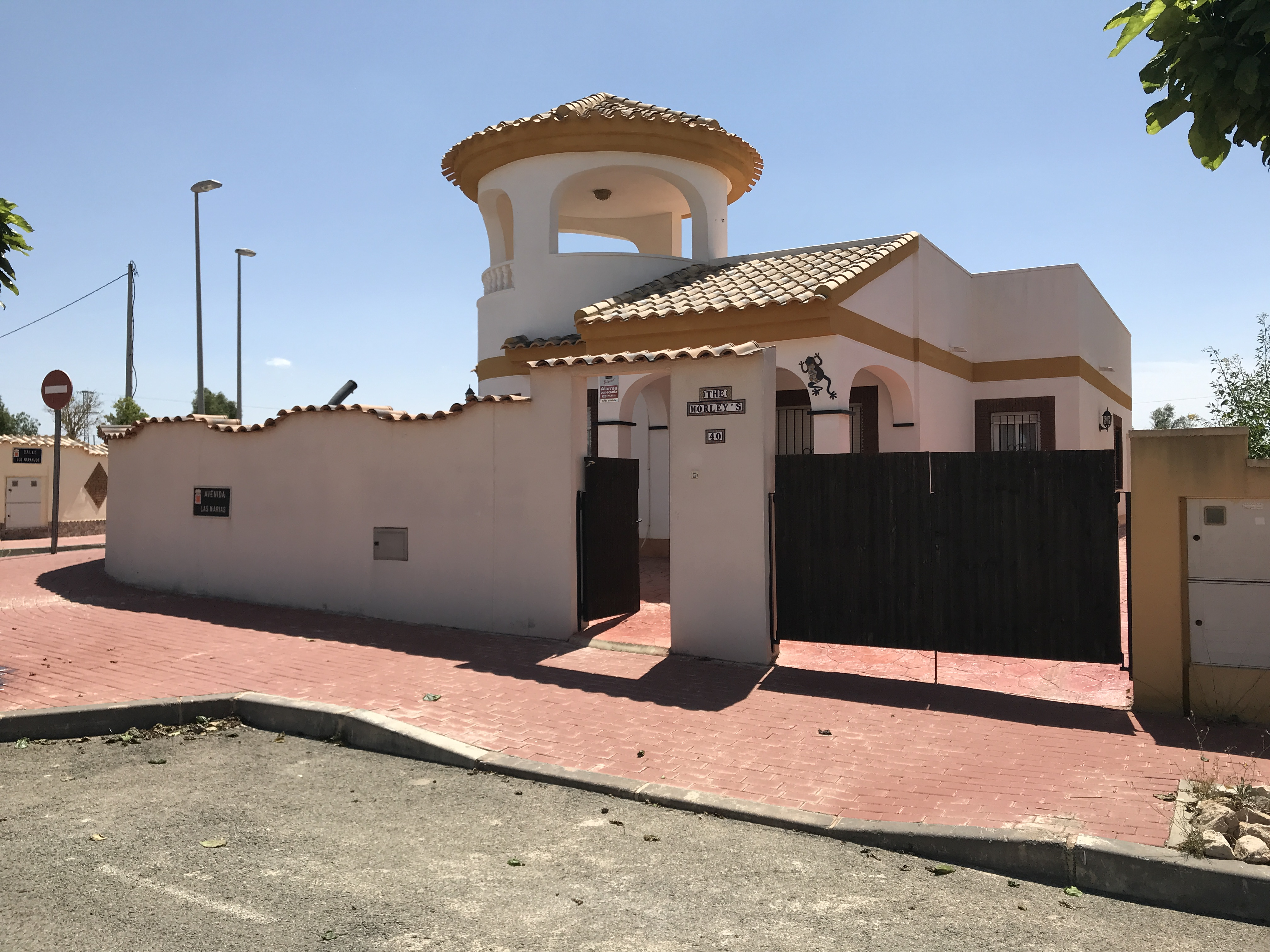 Spain property for sale in Murcia, Sucina