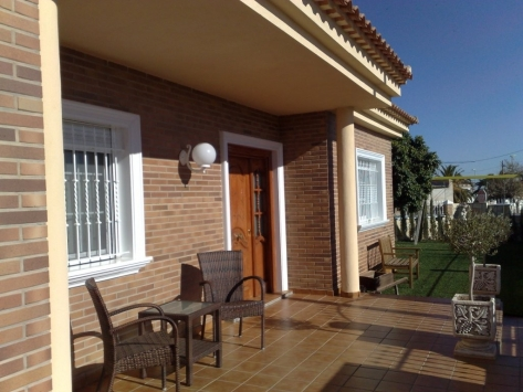 Spain property for sale in Avileses, Murcia