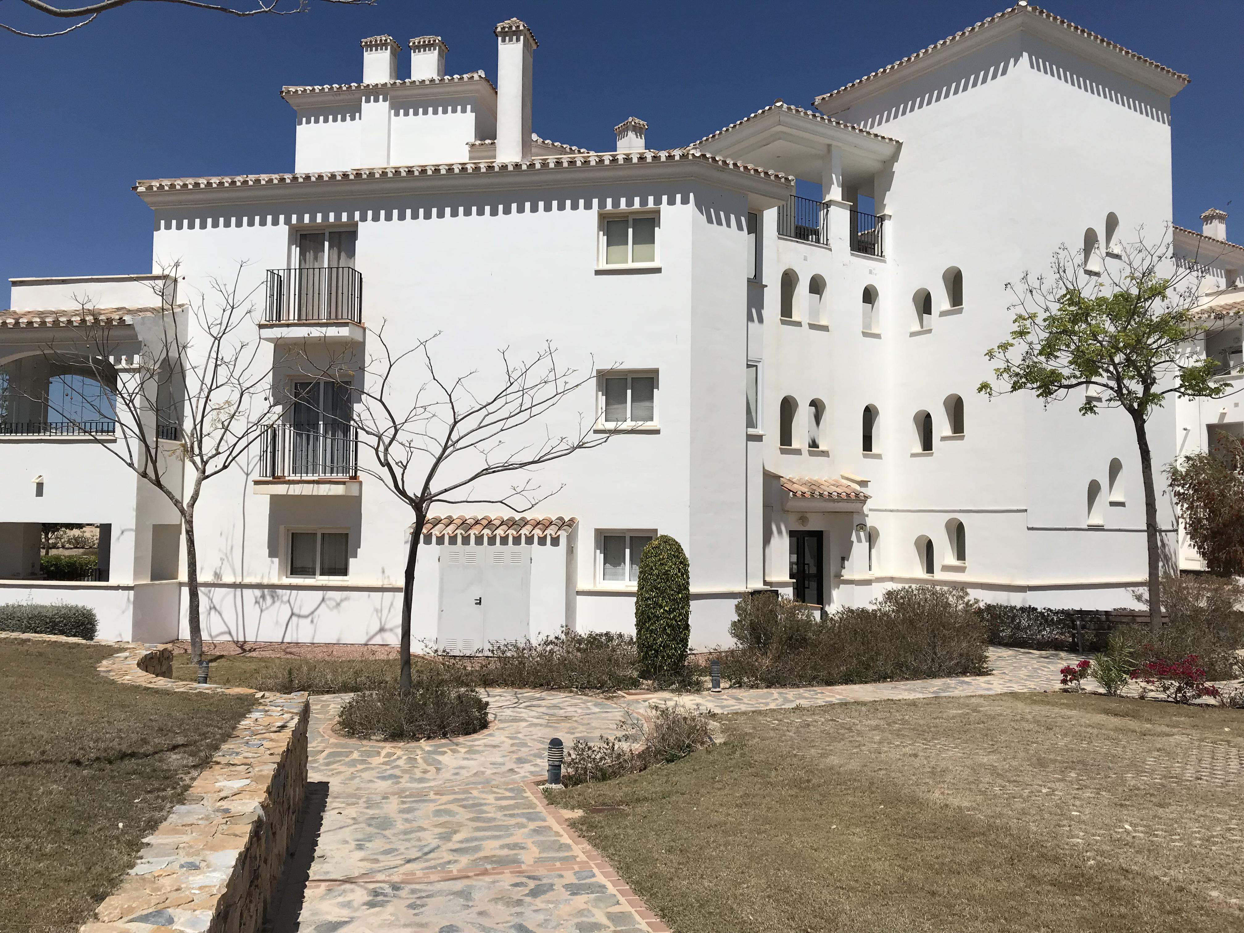 Spain property for sale in Hacienda Riquelme, Murcia